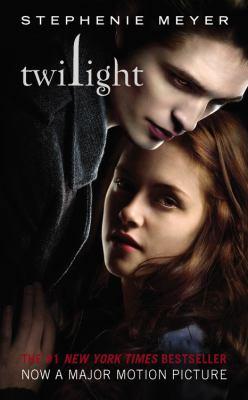 Twilight 9780316038379