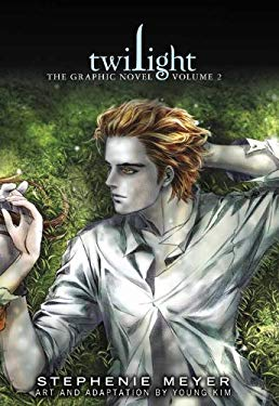 Twilight: The Graphic Novel, Vol. 2 9780316204897