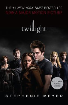 Twilight [With Poster] 9780316038386