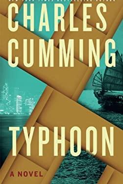 Typhoon 9780312654207