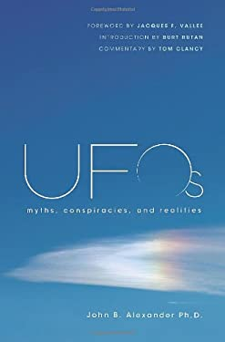 UFOs: Myths, Conspiracies, and Realities 9780312648343