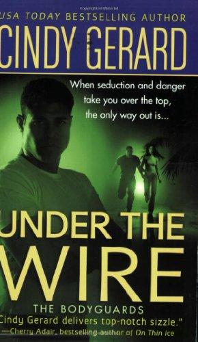 Under the Wire 9780312981044