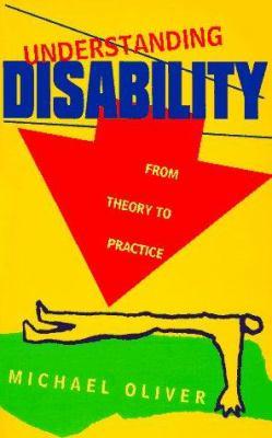 Understanding Disability 9780312158033