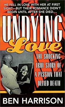Undying Love 9780312978020
