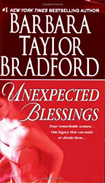 Unexpected Blessings 9780312985745