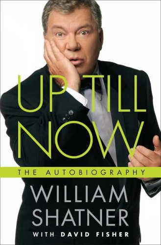 Up Till Now: The Autobiography 9780312372651