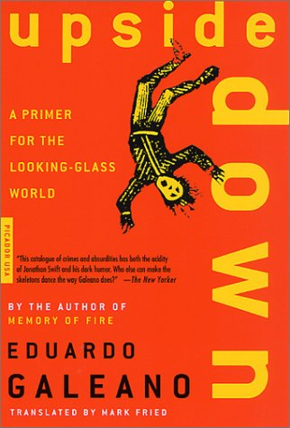 Upside Down: A Primer for the Looking-Glass World 9780312420314