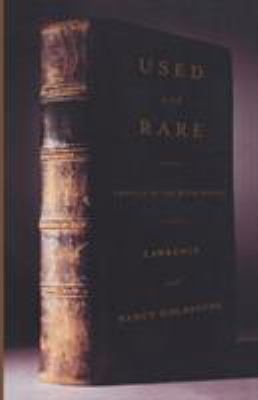 Used and Rare: Travels in the Book World 9780312187682