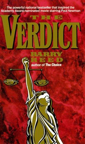 Verdict 9780312929541