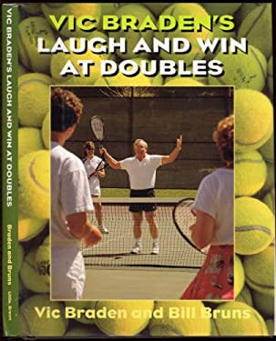Vic Braden's Laugh and Win at Doubles 9780316105194