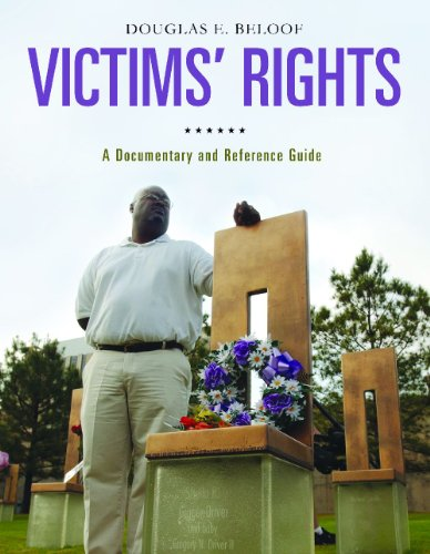 Victims' Rights: A Documentary and Reference Guide 9780313393457