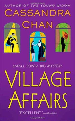 Village Affairs 9780312337506