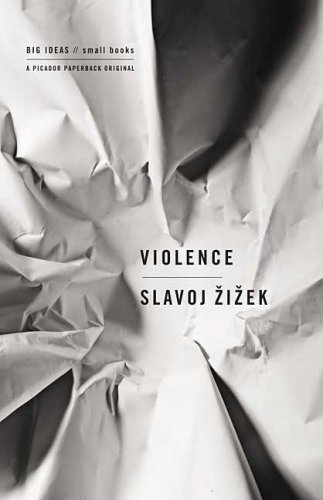 Violence: Six Sideways Reflections 9780312427184