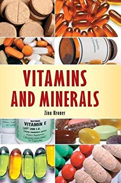 Vitamins and Minerals 9780313382246