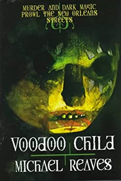Voodoo Child 9780312856083