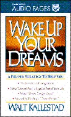 Wake Up Your Dreams 9780310207429