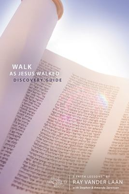Walk as Jesus Walked: Making Disciples: Discovery Guide 9780310271178