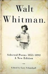Walt Whitman 923392
