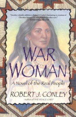 War Woman