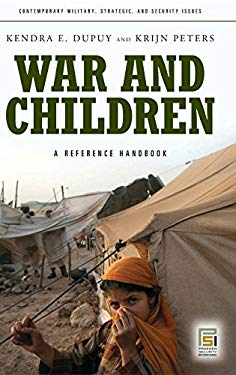 War and Children: A Reference Handbook 9780313362088