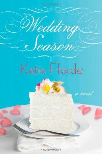 Wedding Season 9780312600174