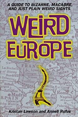 Weird Europe 9780312198732