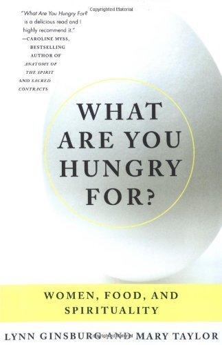 What Are You Hungry For?: Women, Food, and Spirituality 9780312310134