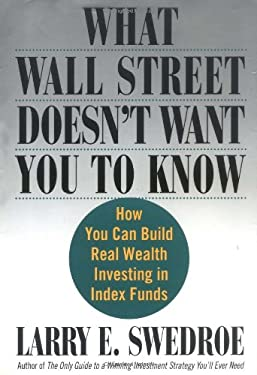 What Wall Street Doesn't Want You T 9780312272609
