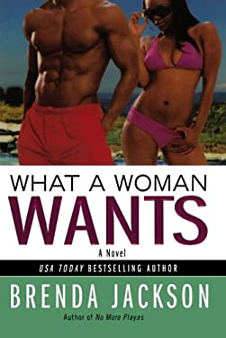 What a Woman Wants 9780312359348