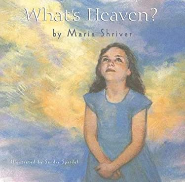 What's Heaven 9780312382414