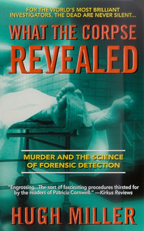 What the Corpse Revealed 9780312975739