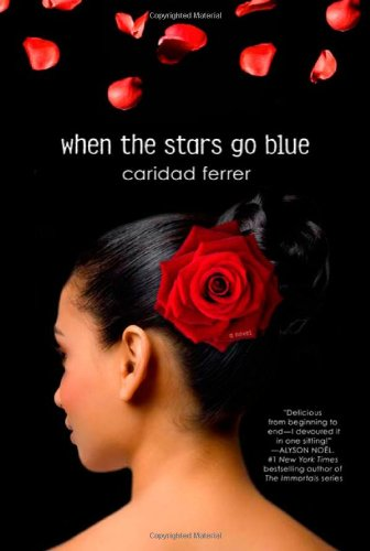 When the Stars Go Blue 9780312650049