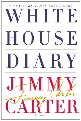 White House Diary 9780312577193