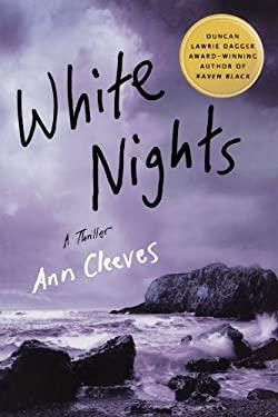 White Nights 9780312384425