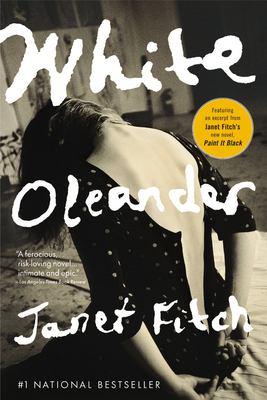 White Oleander 9780316284950