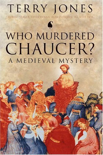 Who Murdered Chaucer? 9780312335878