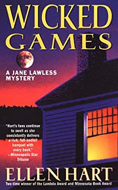 Wicked Games: A Jane Lawless Mystery 9780312967079