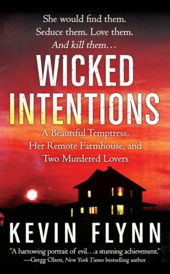 Wicked Intentions 9780312575779