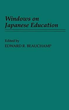 Windows on Japanese Education 9780313262432