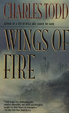 Wings of Fire 9780312965686
