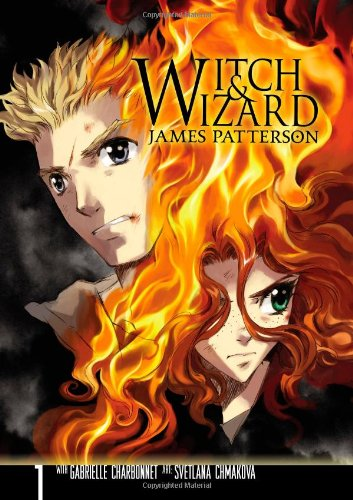 Witch and Wizard - The Manga