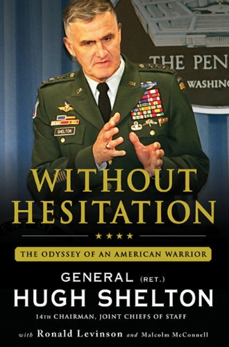 Without Hesitation: The Odyssey of an American Warrior 9780312604578