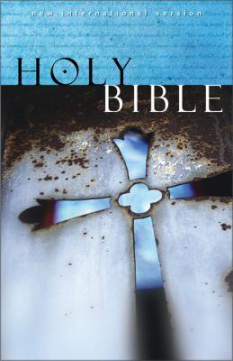 Witness Bible-NIV 9780310906520