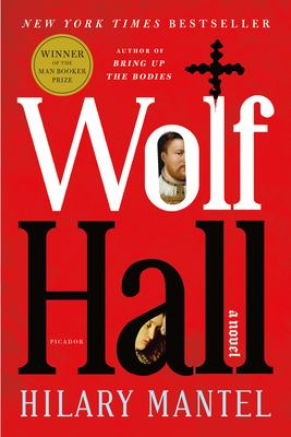 Wolf Hall 9780312429980