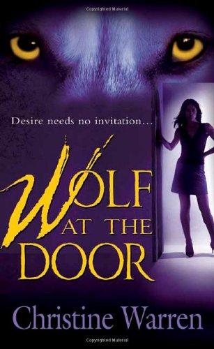 Wolf at the Door 9780312939625