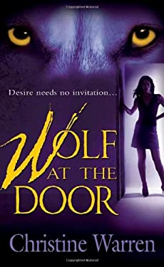 Wolf at the Door 9780312945534