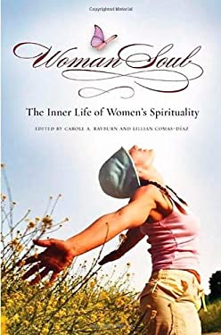 Womansoul: The Inner Life of Women's Spirituality 9780313351099