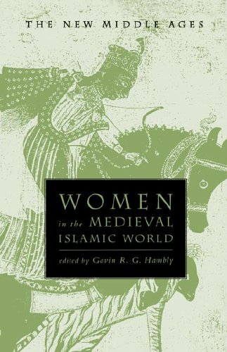Women in the Medieval Islamic World 9780312224516