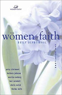 Women of Faith Daily Devotional: 366 Devotions 9780310241508