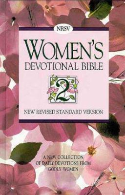 Women's Devotional Bible 2 9780310918530